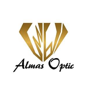 عینک الماس